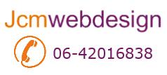 webdesigner jcmwebdesign